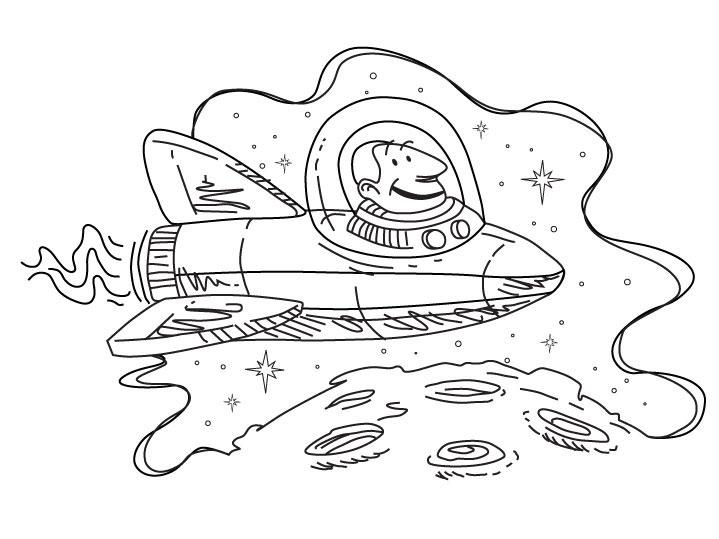 Orbit – Where Fun Science and Imagination Collide